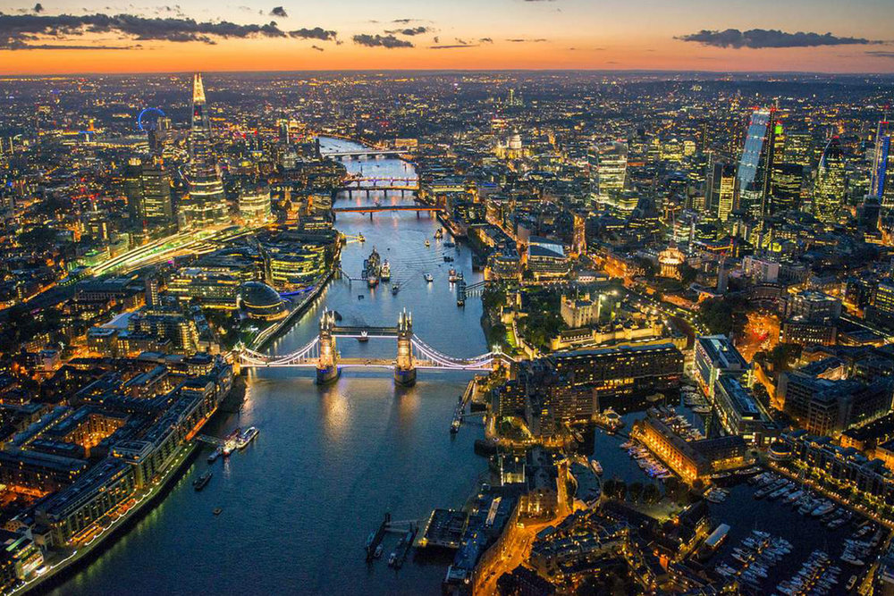Sales Enablement Soiree, Europe  May 22, 2019 in London   Register
