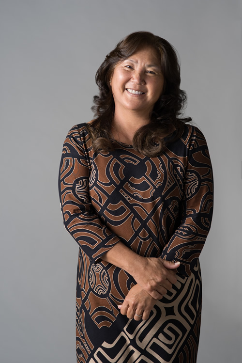 RENEE TAKAHASHI | Connections Pastor - Raised in 96816, C4 is Renee's backyard. Mother of 2, Nana of 2,