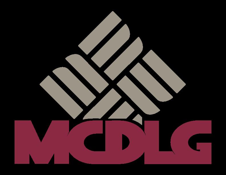 MCDLG Logo