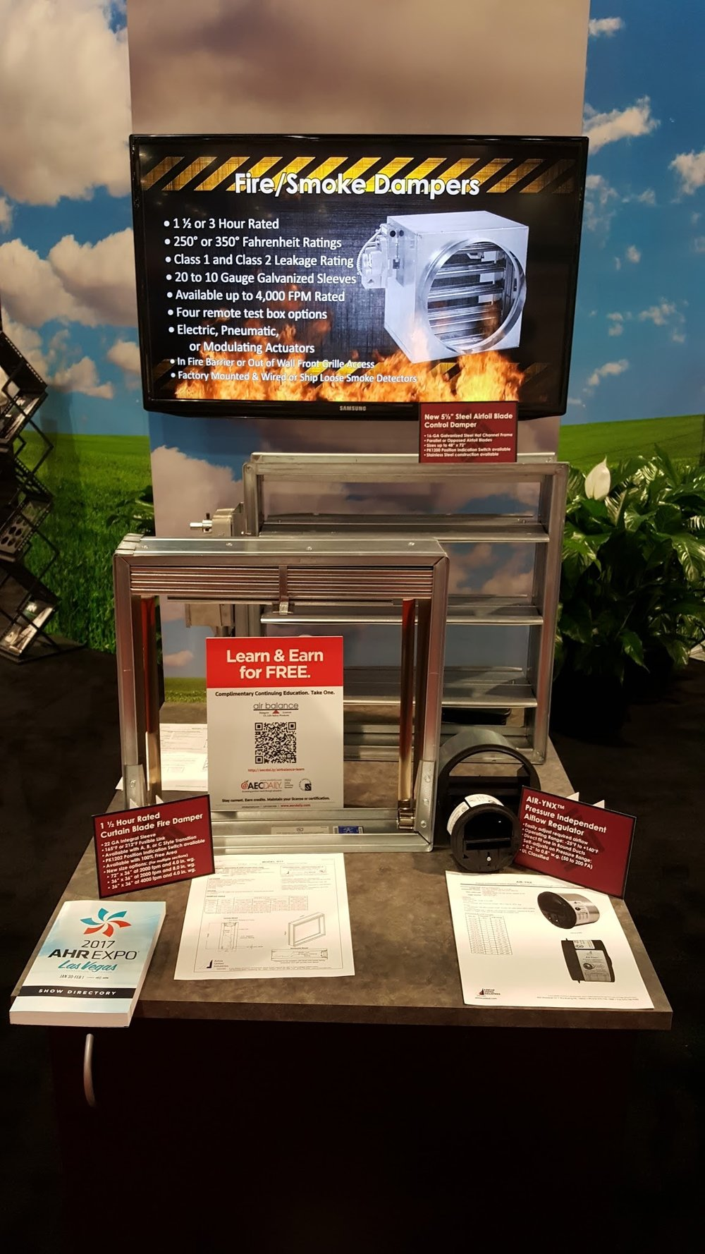 AHR 2017 Photo 4 - Life Safety Products.jpg