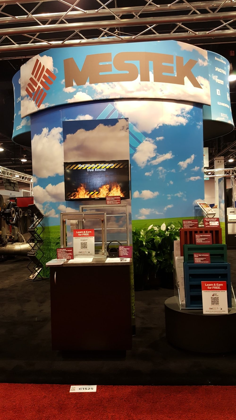 AHR 2017 Photo 5- Long Picture of MCDLG Booth.jpg
