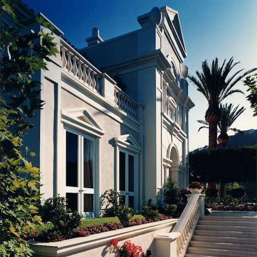 NEOCLASSICAL VILLA, BEL AIR
