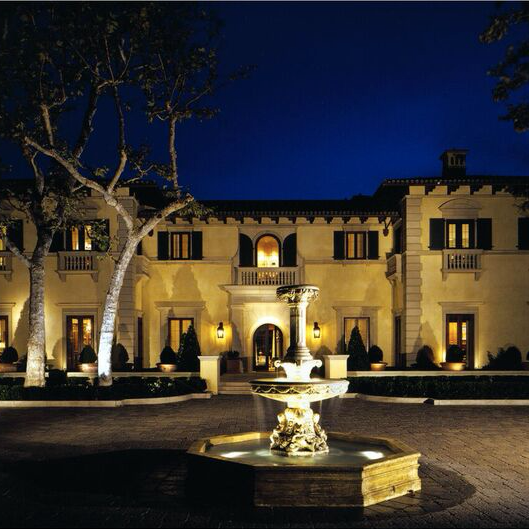 ITALIAN COUNTRY VILLA, BEL AIR