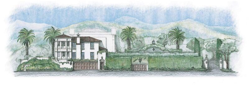 Italian Country Villa, Los Angeles 12.jpg