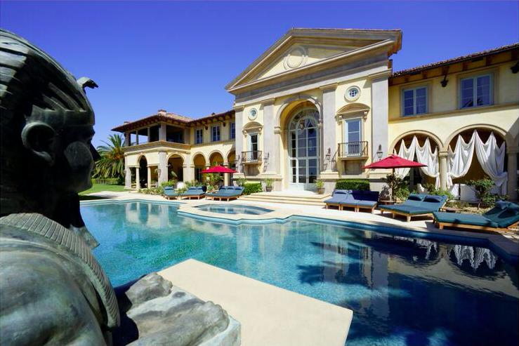 Villa Santus, Beverly Park 12.png