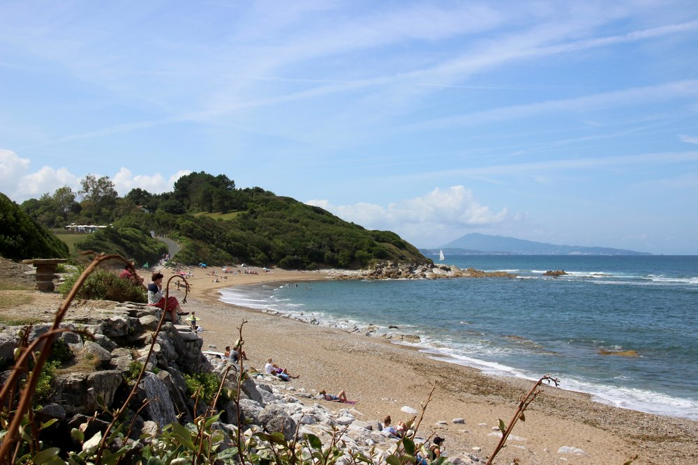 Lou- Cenitz Beach 1.jpg