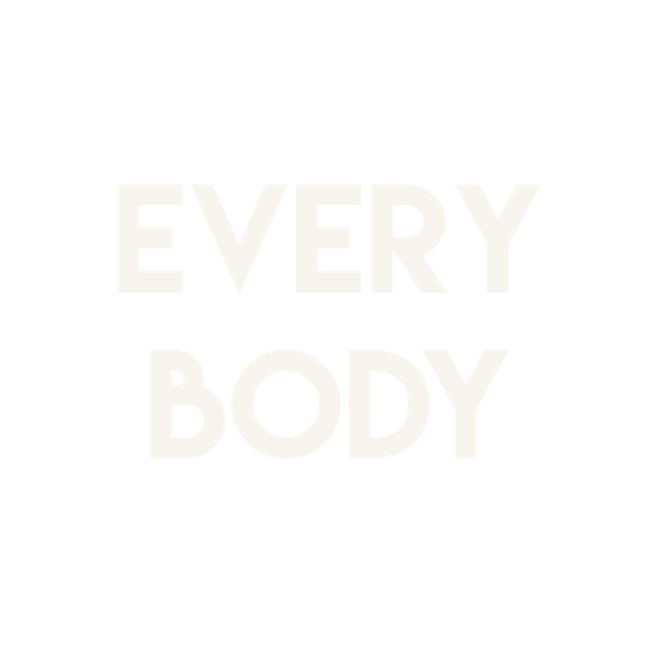 Everybody Podcast