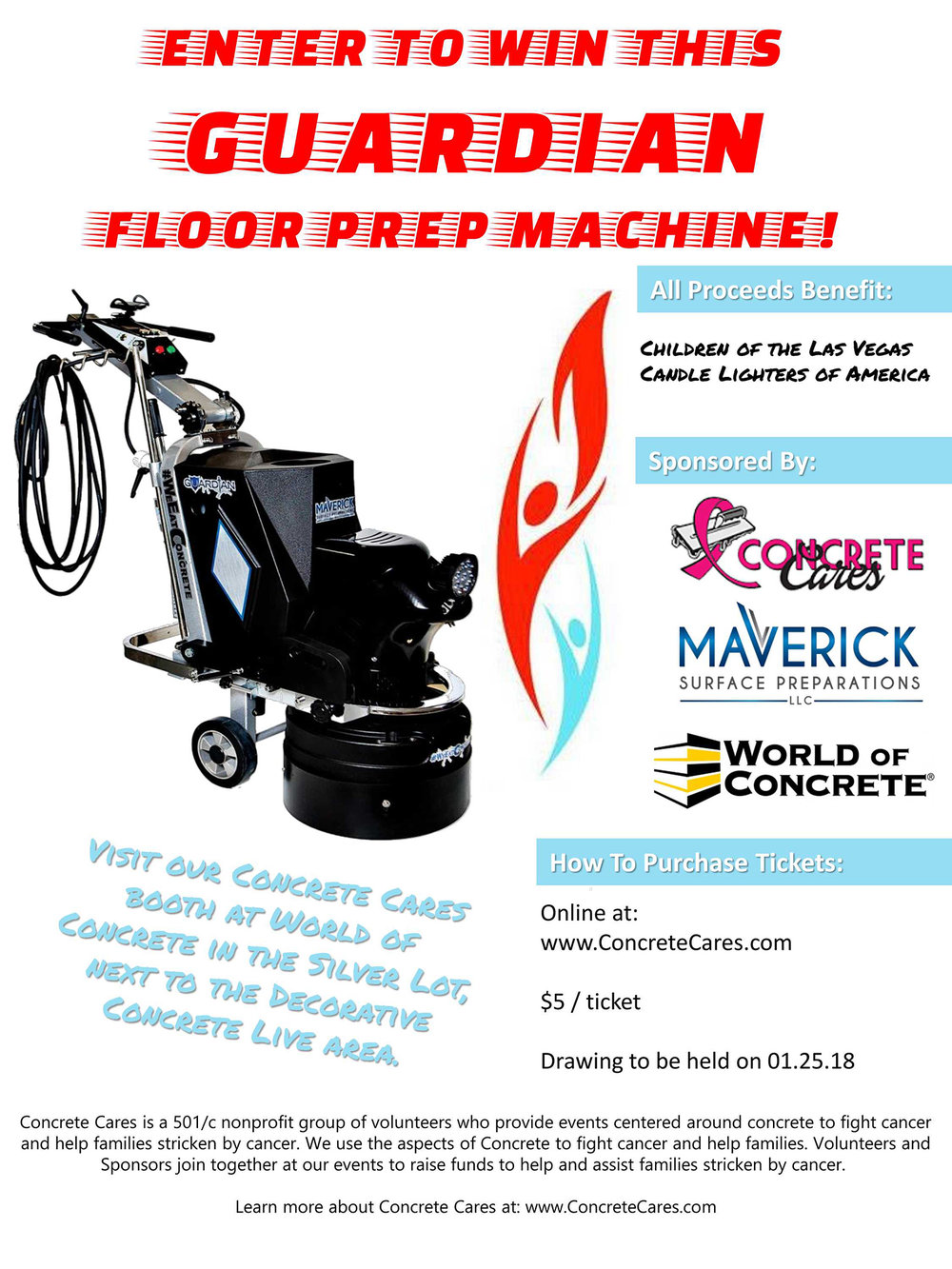 Maverick Grinder - Click to see full ad