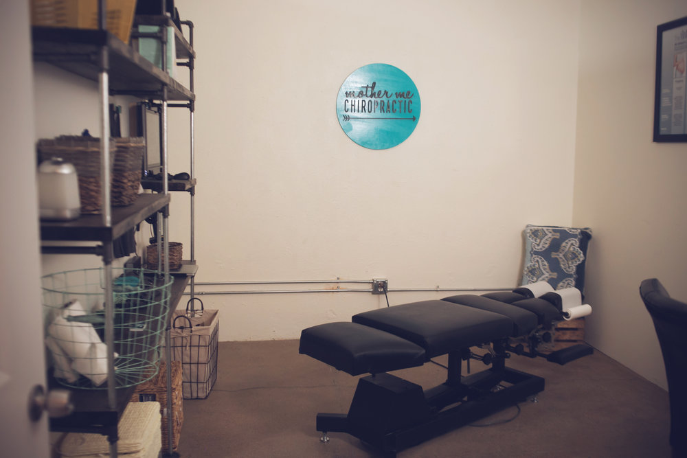 Seeing the Chiropractor? - Dr. Stephanie recommends between a 15 minute and hour appointment with ME prior to their treatment. This assists in full relaxation and greater blood flow for optimal benefits!