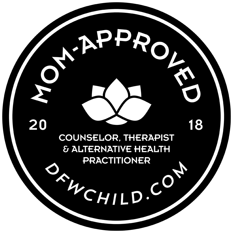 PROUD TO BE MOM-APPROVED!!!