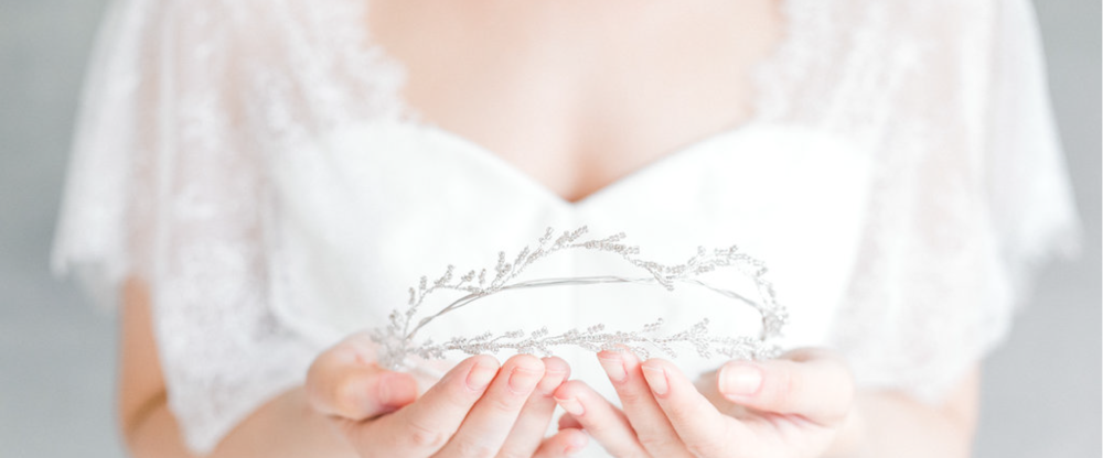 Alice & Mae Bridal Accessories