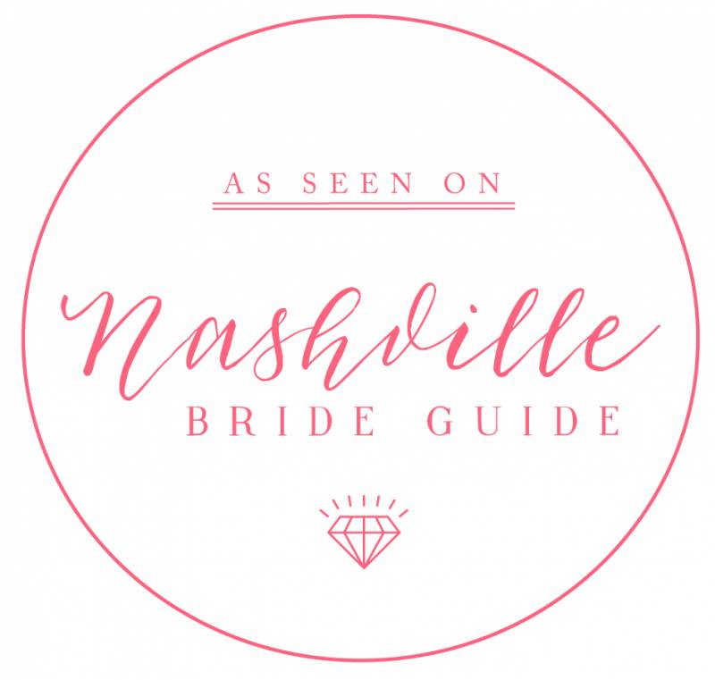Nashville Bride Guide Feature