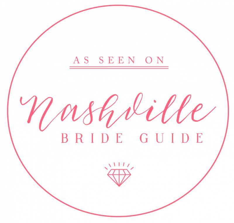 Nashville Bride Guide Feature