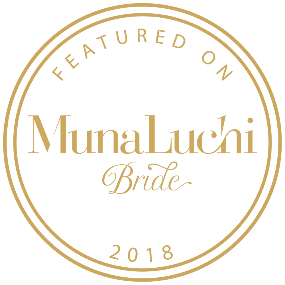 MunaLuchi Bride Feature