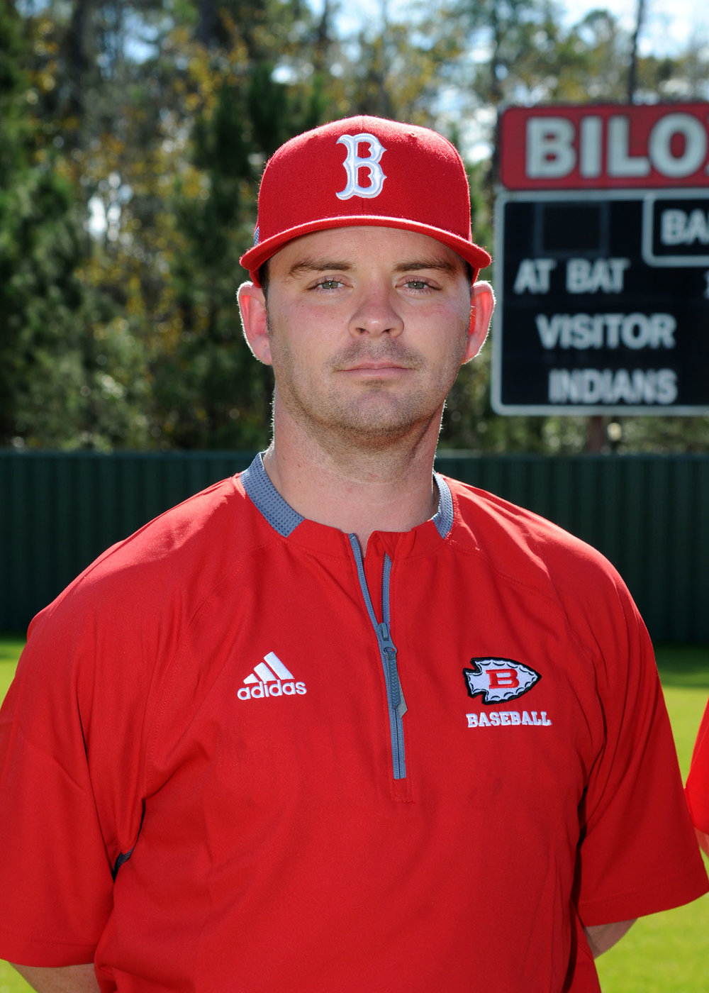 Brent Martin  - Coaching History: 2015 – Present Assistant Coach Biloxi High School 2011 – 2015 Assistant Coach Ridgeland High School 2007 – 2010 Assistant Coach Henderson State UniversityEducation/Experience:BSE from Henderson State University Major: Kinesiology    Minor: Mathematics and HealthFamily: Wife – Courtney MartinDaughters – Adelaide Martin (13) & Madison Martin (11)Son – Maddux Martin (6)Outlook for 2018: 2018 looks to be a promising year. We have great senior leadership both on and off the field. We have several guys that are set to have break-out seasons both in the field and at the plate. The intensity this group of guys brings every day to the diamond is going to fun to watch!