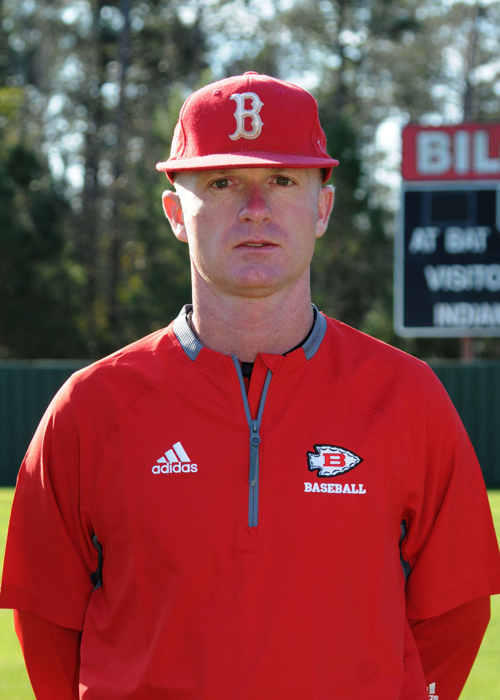 "Jeremy Cothran - Coaching History:2005- 2013 Assistant Baseball at Pearl River Central High School2013- 2014 Head Baseball at Tylertown High School2014- 2015 Assistant Baseball at Bay High School2015- Present Head JH/ Assistant at Biloxi High SchoolEducation/Experience:   BS Coaching and Sports Administration          University of Southern MS 2005Family:         Wife-Mary CothranSons- Wes Cothran (10), Wil Cothran (8), Walker Cothran (4), Nick Dukes (12)Daughters- Linley Cothran (4), Arianna Dukes (13)Outlook for 2018: As part of the best coaching staff, school, and community in the state I'm looking forward to a great season.  With the teams offseason hardwork and dedication to the program I believe the results will show for itself.  We strive to make ""Indian Nation"" the best place to play baseball in the state!  Go Indians!!!"