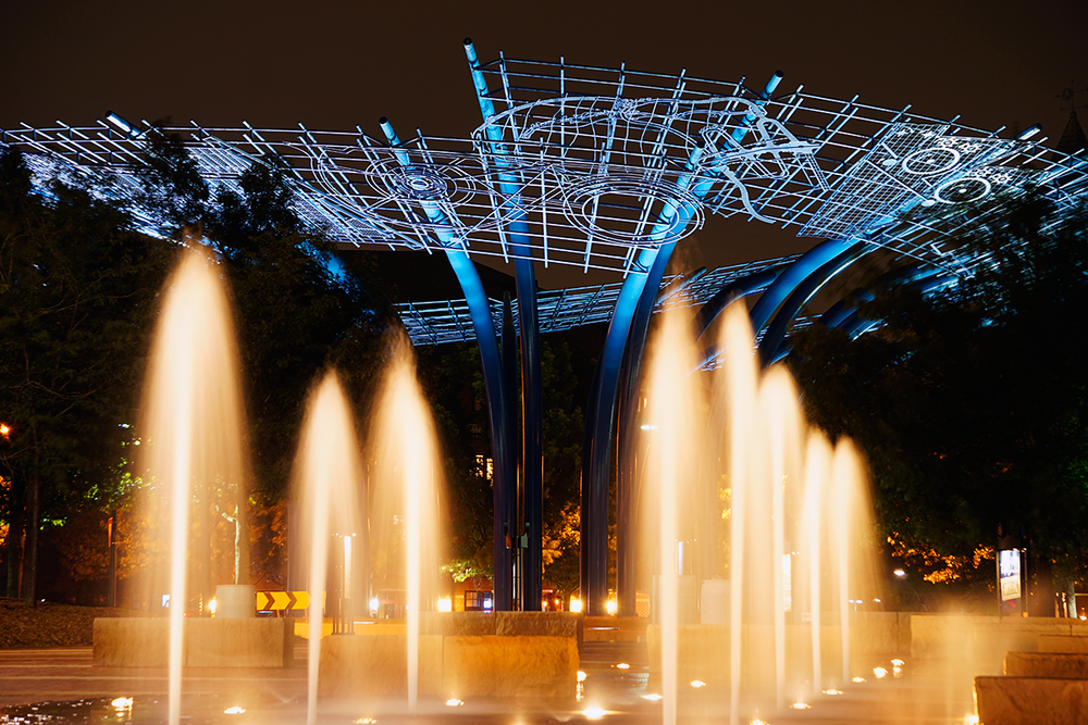 blueprints-at-addison-fountains-night.png