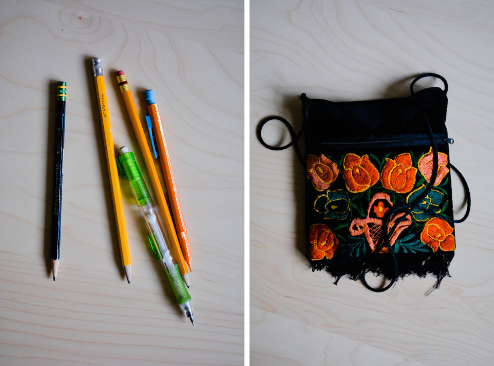 Pencils and Rose Bag.jpg