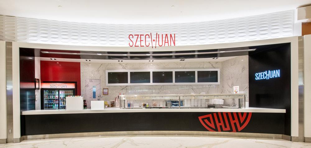 Szechuan - WEM