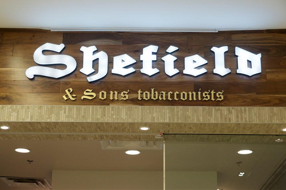 Shefield & Sons