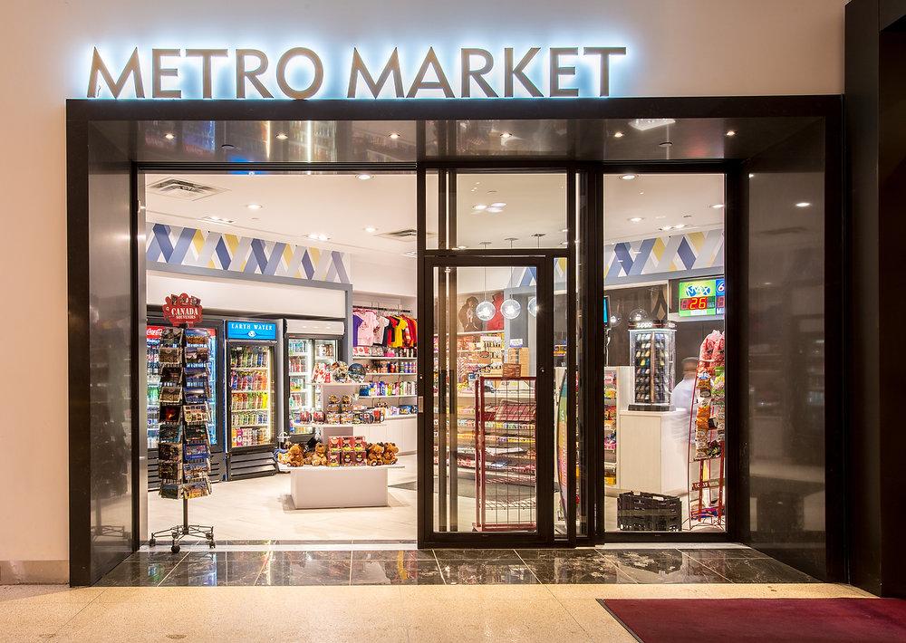 MetroMarket