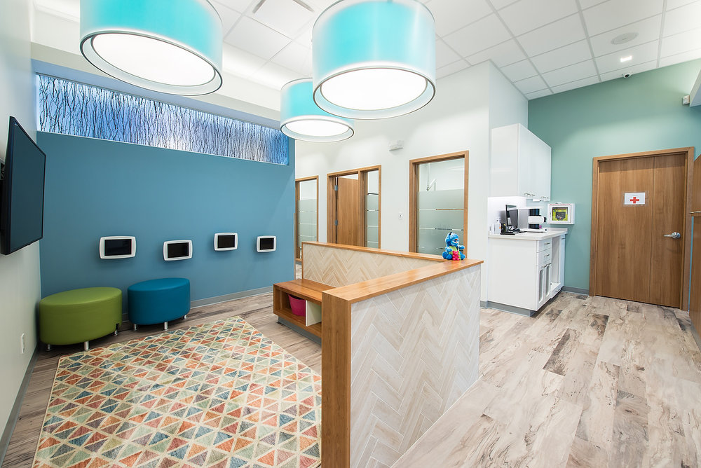 Gateway Pediatrics - St. Albert