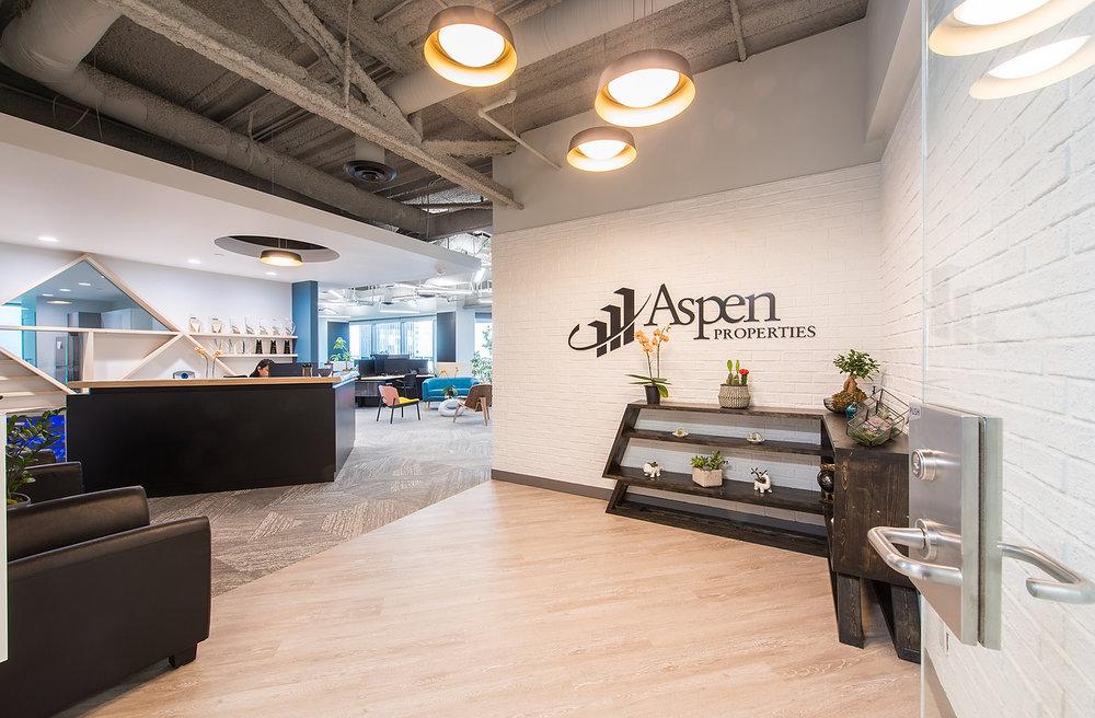 Bell Tower - Aspen Properties