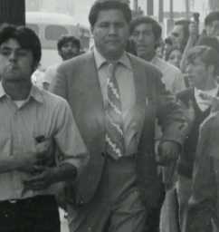 Colorlines: WATCH: New Doc Explores Life and Disappearance of Oscar Zeta Acosta -