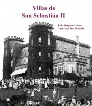 Villas de San Sebastián II