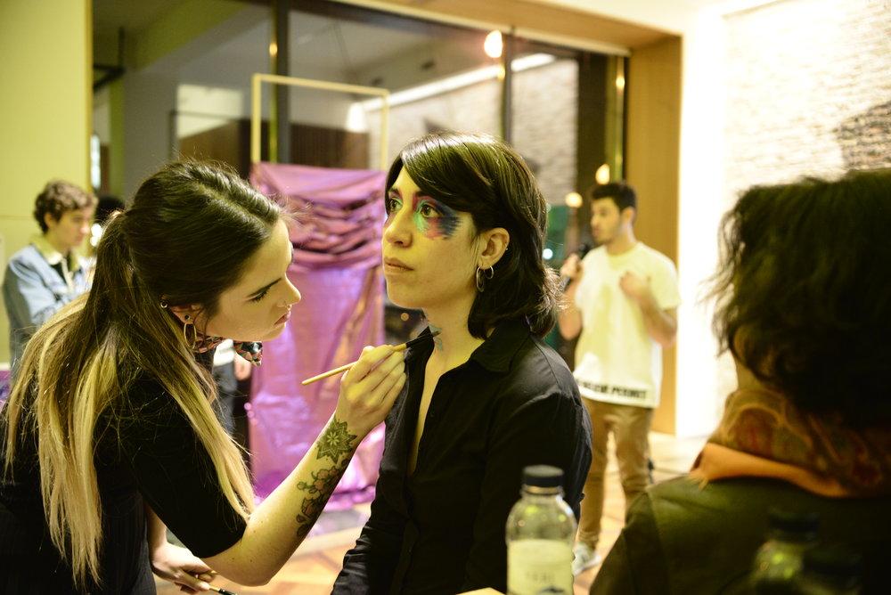 maquillaje lorea