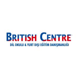 British Centre Dil Okulu & Yurt Dışı Eğitim Danışmanlığı   Bronz Sponsor