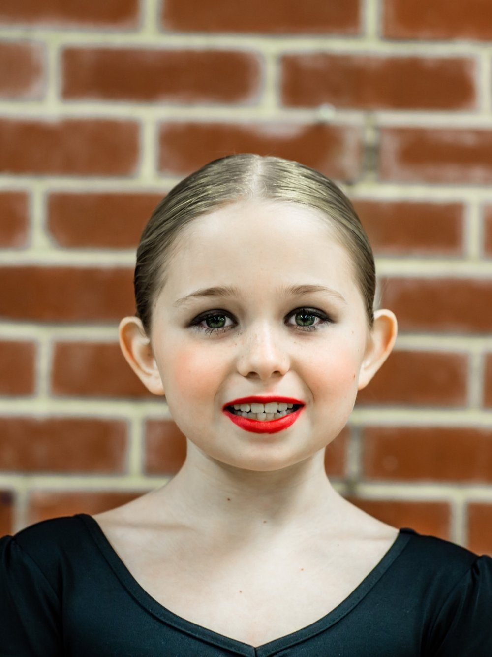 KAITLYN YOUNG AGE: 10 ROOKIE  MINI COMPANY