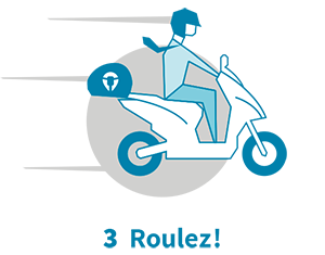 mobiscoot - 3roulez