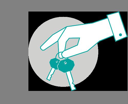 mobiscoot - clefs en main