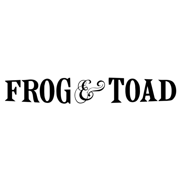 Frog & Toad, Providence  10% Off Purchase