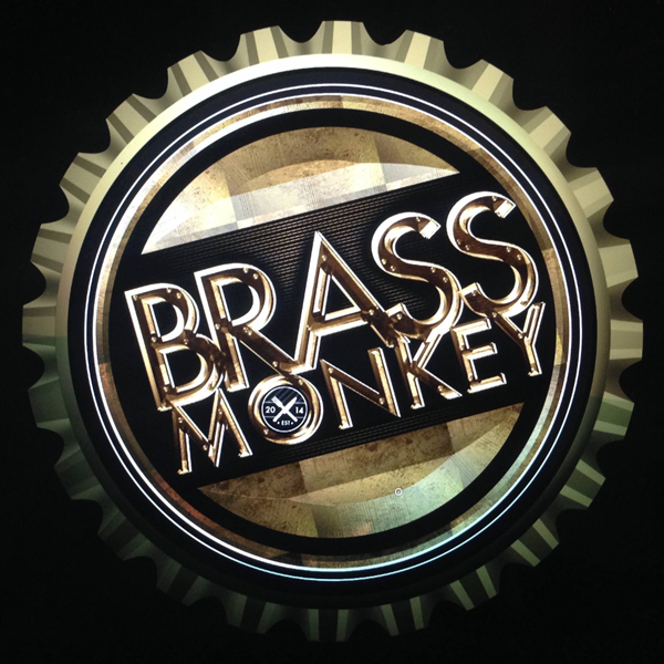Brass Monkey, Providence  10% Off Order