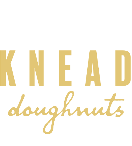 Knead Donuts, Providence   10% Off Order