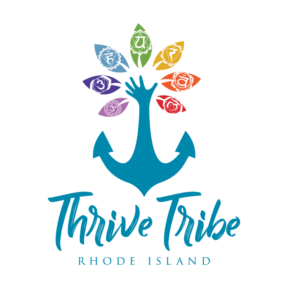 ThriveTribe, East Providence  15% off Reiki Sessions