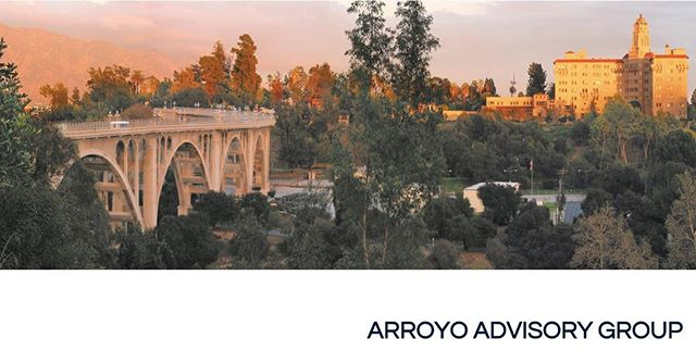The Arroyo Advisory Group will be presenting its recommendations to @pasadenagov City Council on Monday, Feb. 5th! The meeting begins at 6:30PM in City Hall Council Chambers. Come show your support for the #OneArroyo vision and view a presentation about what we've been up to! #ArroyoSeco #Pasadena #ColoradoStreetBridge