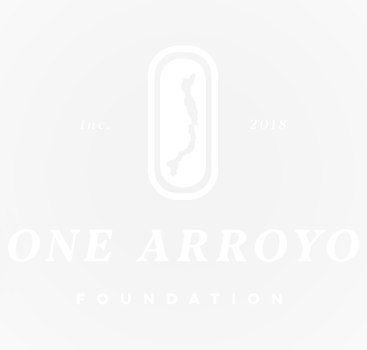 The One Arroyo Foundation
