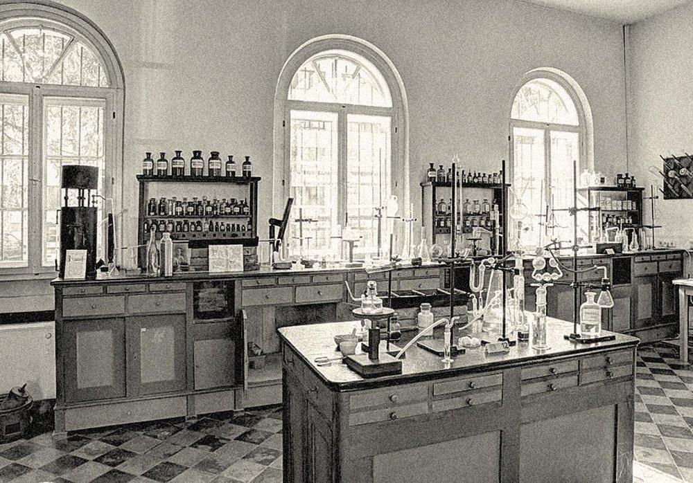 Precedent Lab Photo