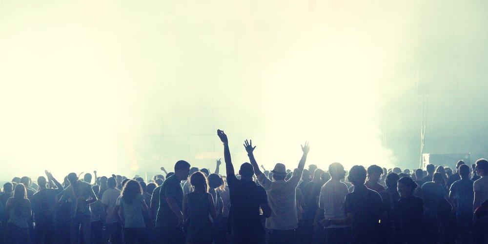 Jessica Lalonde Concert