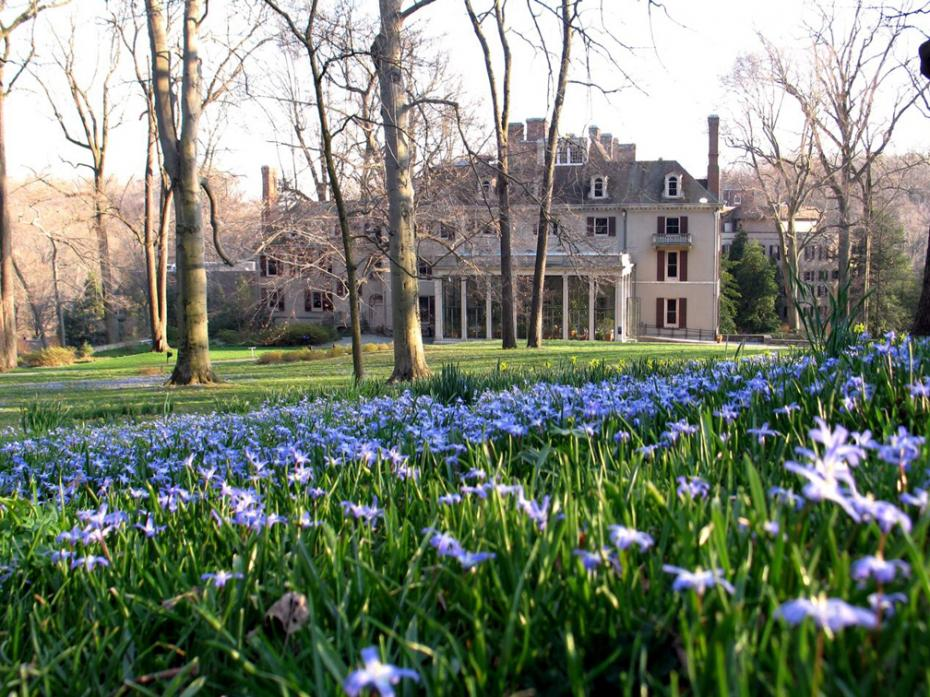 Winterthur Museum, Garden, and Library -