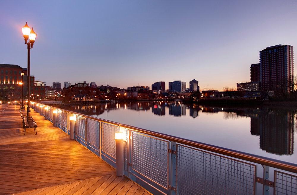 Wilmington: Restaurants and Attractions -