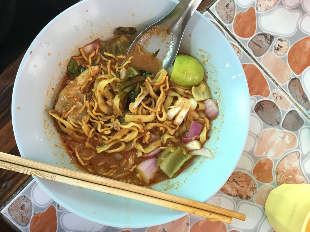 So much Khao Soi