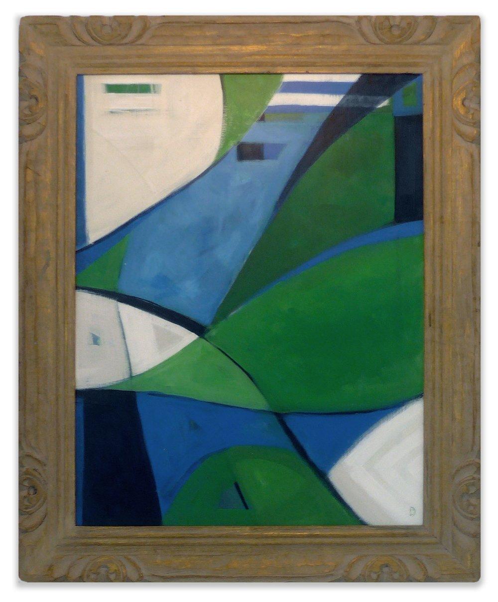 BLUE GRASS  Sold