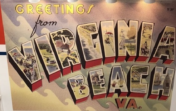 Beachside Social Club #commercial#shopping#retail#tourism#upscale#fun#social#VirginiaBeach