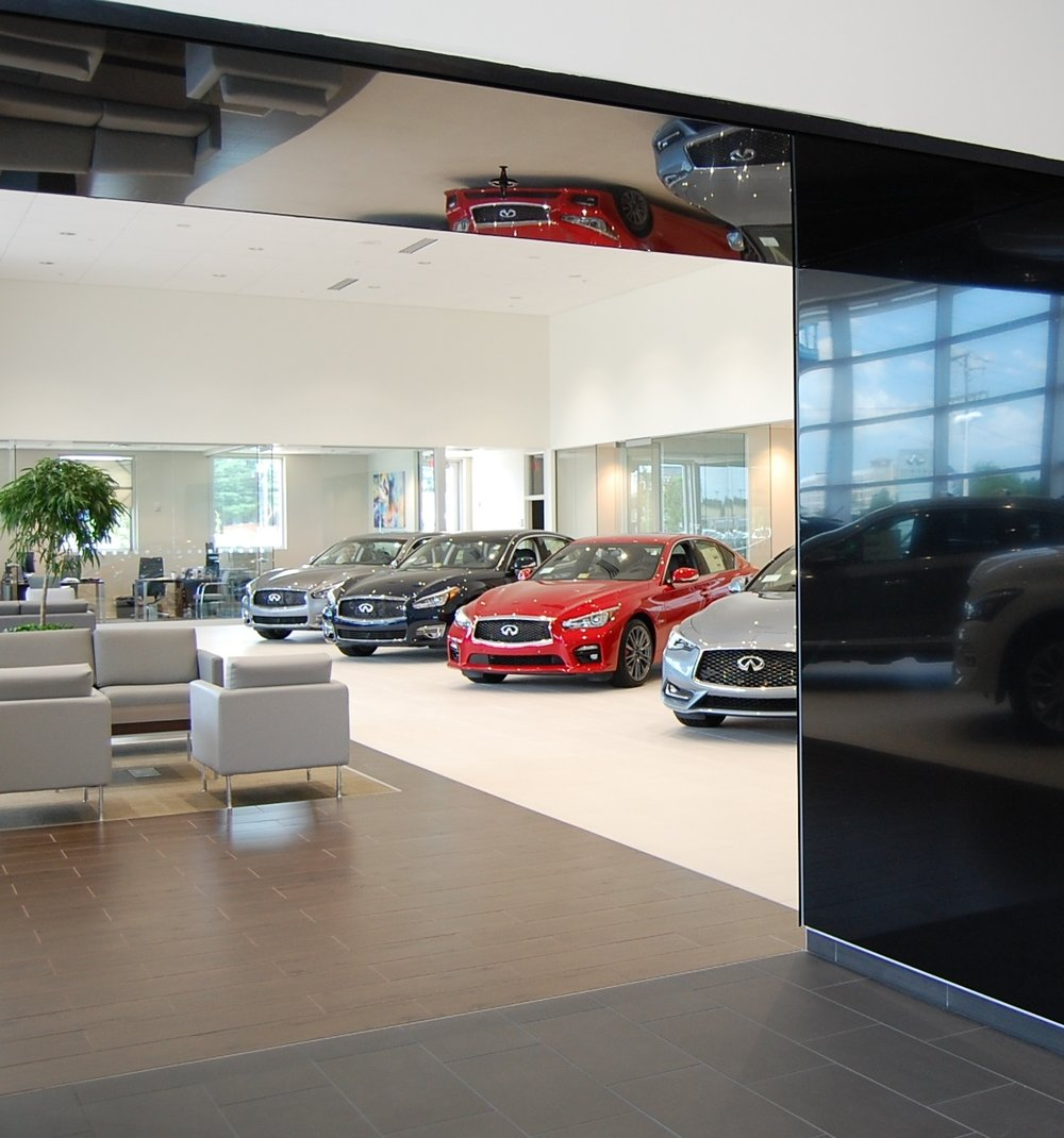 Priority Infiniti #auto#car#priorityautomotive#automobile#autodealership#cafe#mechanic#commercial#architect#architecture#infiniti#Chesapeake