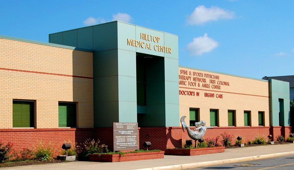 Hilltop Medical Center #office#medicaloffice#medicine#business#officespace#business#VirginiaBeach