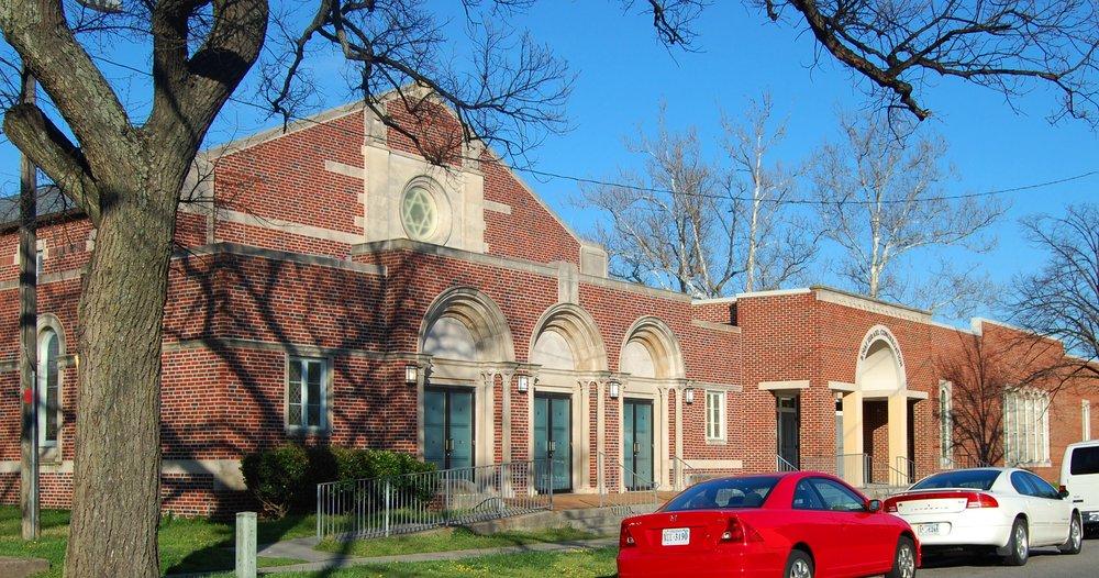 B'nai Isreal Congregation #church#temple#renovation#sanctuary#worship#synagogue#architect